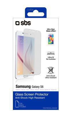 SBS Samsung Galaxy S6 Edge fólia