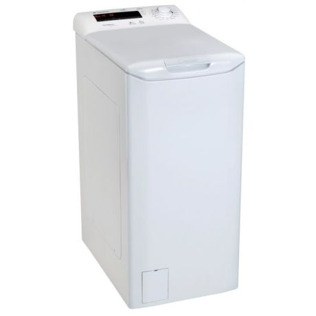 CANDY VITA G 372TM/1-S - Pračka plněná shora
