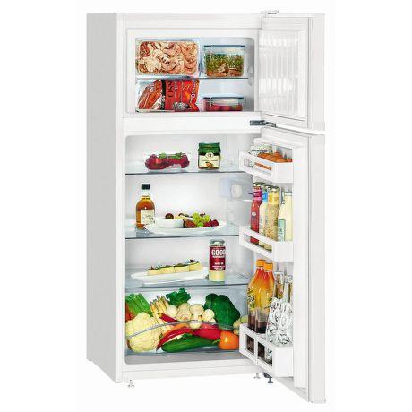 LIEBHERR CTP 2121, kombinovaná chladnička