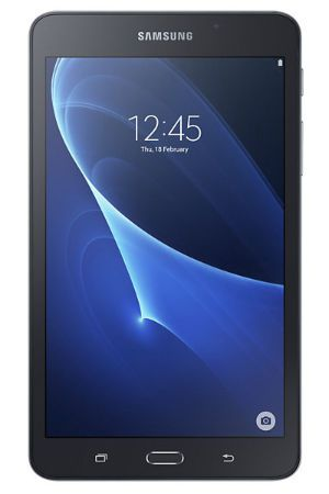"SAMSUNG Galaxy Tab A 7"" 1280x800 QC 1.5GB 16GB Andr. Čierny SM-T280NZKAXEZ"