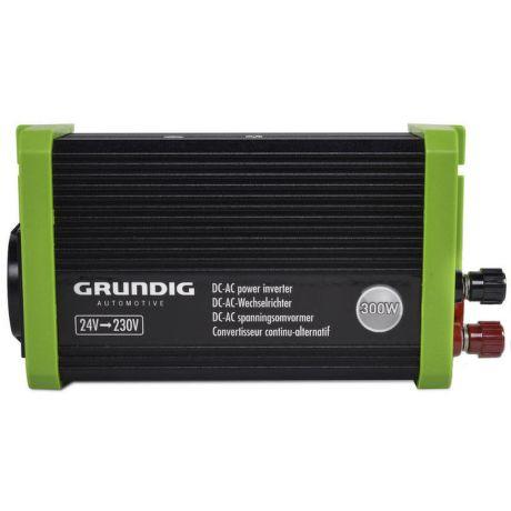2f051707d33ce Grundig GRU-46903 - měnič napětí 24V-230V, 300W | ElectroWorld.cz
