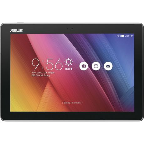 Asus ZenPad 10, Z300M-6A042A (šedý) - tablet_1