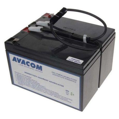 AVACOM AVA-RBC109, Batéria pre UPS