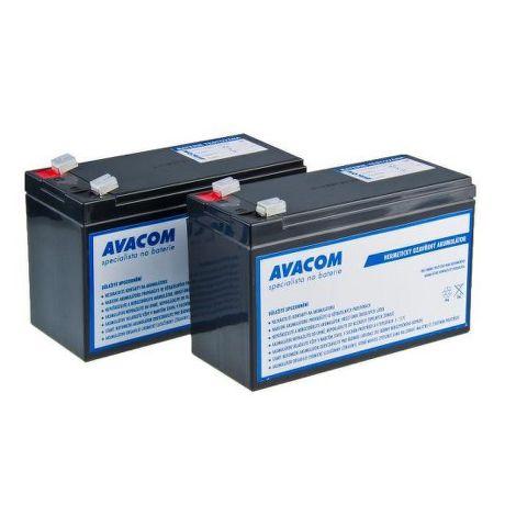 AVACOM AVA-RBC123-KIT, Batéria pre UPS