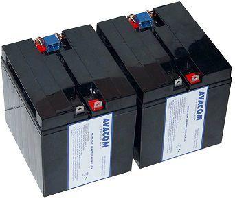 AVACOM AVA-RBC55, Batéria pre UPS