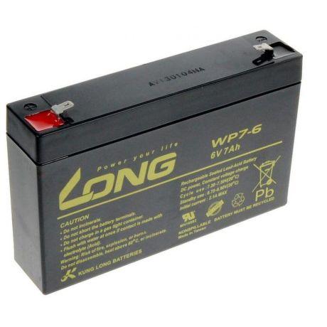 AVACOM PBLO-6V007-F1A, Batéria pre UPS