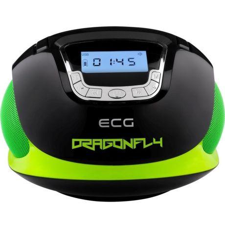 ECG R 500U Dragonfly