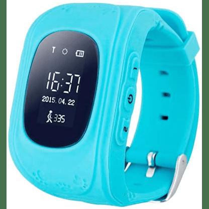 Carneo Guard KID dětské hodinky s GPS - chytré hodinky  7abd45ab94f
