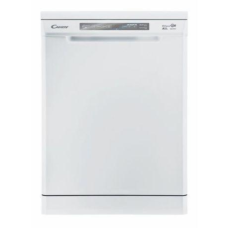 CANDY CDPM 3T62PRDFW,  bílá smart myčka nádobí