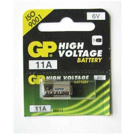 GP 11A 6V bat.alkalicka
