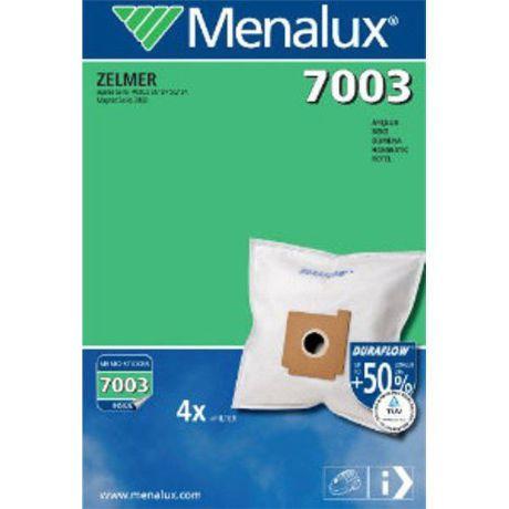 MENALUX 7003, vrecka do vysavaca