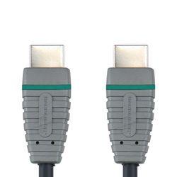 BANDRIDGE BN-BVL1005 HDMI A konektor - HDMI A konektor 5m