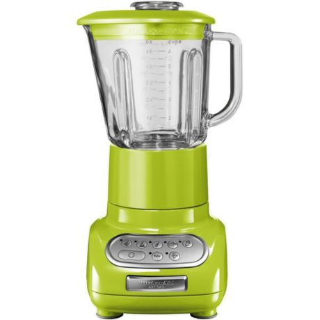 KITCHENAID Aristan 5KSB555EGA, stolovy mixer zelene jablko