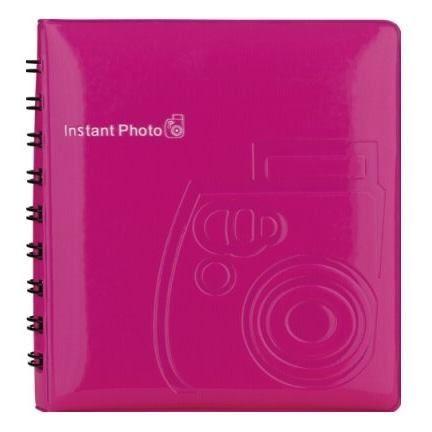 Fujifilm Instax Album, růžová