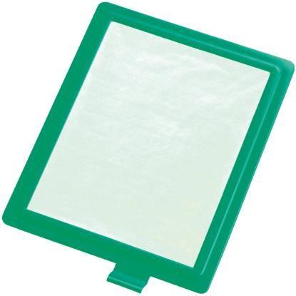 ELECTROLUX EF-17, mikrofilter
