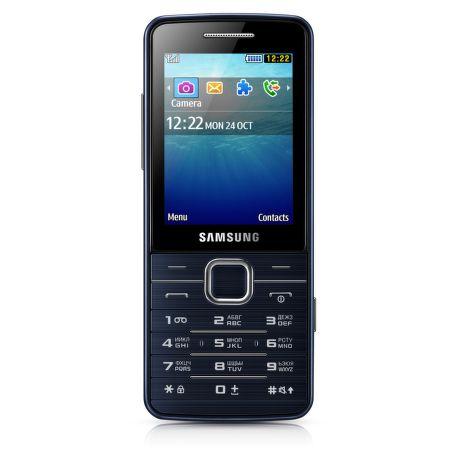 SAMSUNG S5611 VE Black