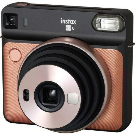FUJI Instax SQ6 GLD, Filmový fotoaparát