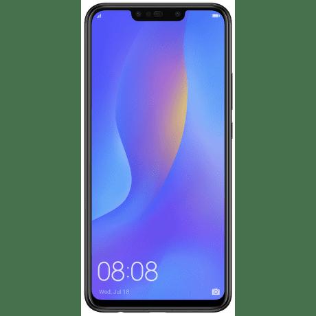 Huawei Nova 3i černý