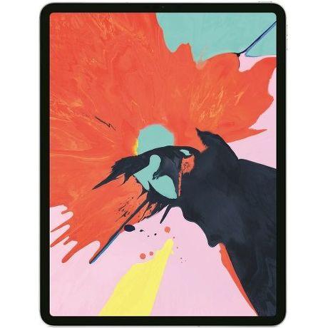 iPad Pro 12.9 inch Wi-Fi + Cellular 1TB Silver