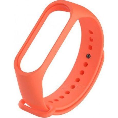 Xiaomi Mi Band 3 Strap řemínek oranžový