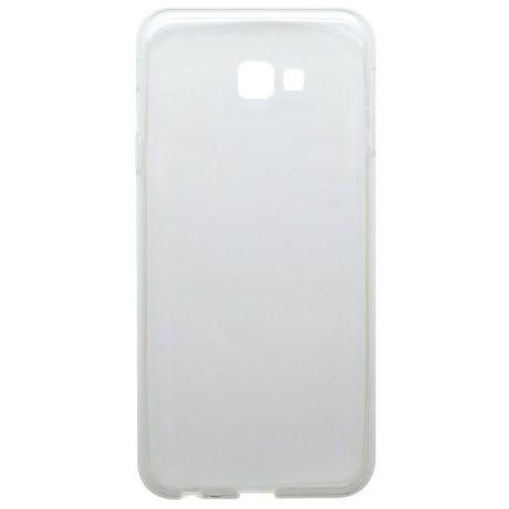 Mobilnet gumové pouzdro pro Samsung Galaxy J4+, transparentní