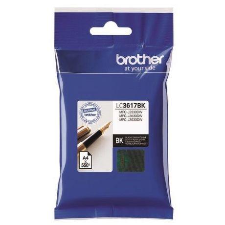 Brother LC-3617BK černá