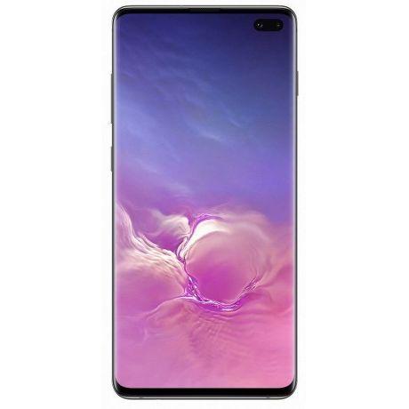 Samsung Galaxy S10+ 128 GB černý