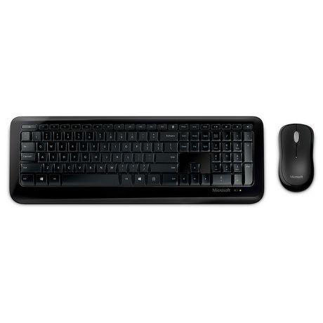 MICROSOFT Wireless Desktop 800 SK
