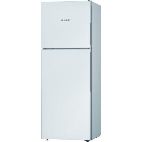 BOSCH KDV29VW30, bílá kombinovaná chladnička