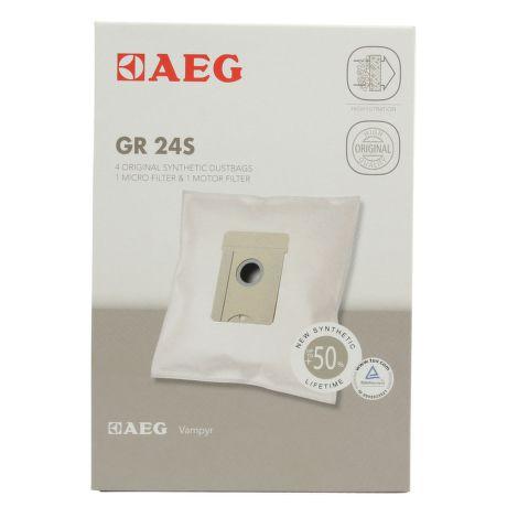 AEG papier.sáčky GR24,VAMPYR TC...