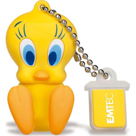 EMTEC L100 8GB - USB klíč