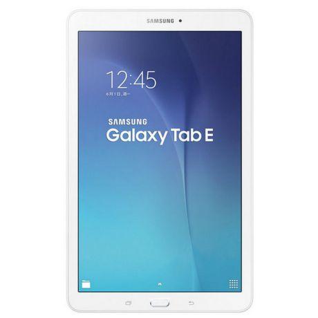 """Samsung Galaxy Tab E 9.6"""" (bílý)"""