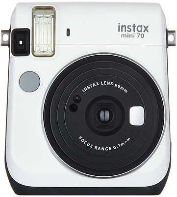 FujiFilm Instax Mini 70 (biely)