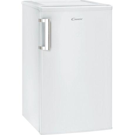 Candy CCTOS 482 WH, bílá jednodveřová chladnička