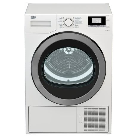 Beko  DS 7434 CS RX - bílá sušička prádla