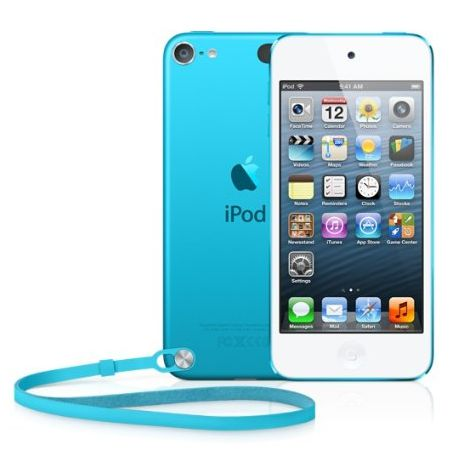APPLE iPod touch 32GB, Blue MD717HC/A