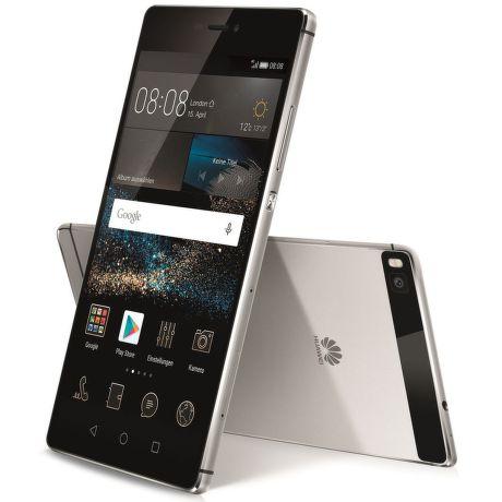Huawei P8 (šedý)