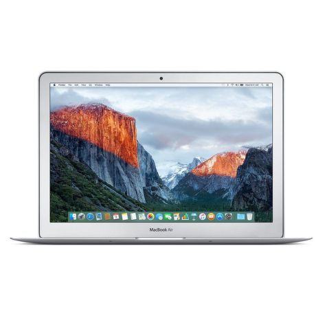 "APPLE MacBook Air 13"" i5 1.6GHz 8G 128GB OS X CZ MMGF2CZ/A"