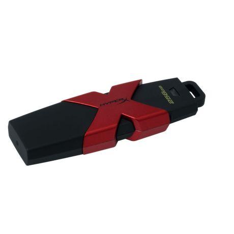 KINGSTON 256GB USB 3.1 HyperX SAVAGE