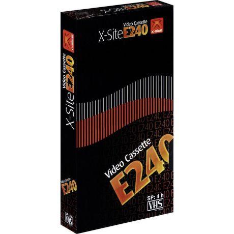 X-SITE YY1755 VHS, VHS kazeta