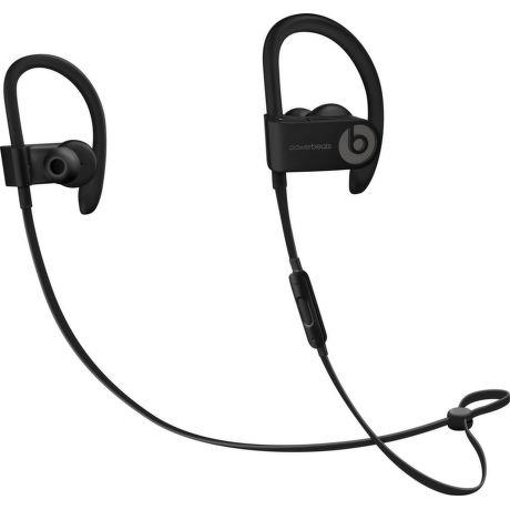 Apple Powerbeats3 (černé)