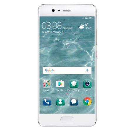 Huawei P10 strieborný - Smartfón