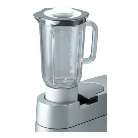 KENWOOD AWAT338, skleneny mixer biely