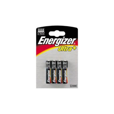 Energizer LR 06 En Ultra+ /4
