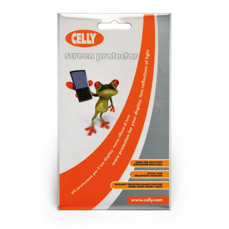 CELLY Screen protector pre HTC SENSATION