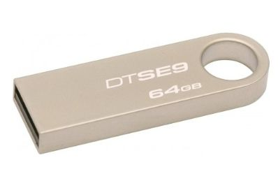 KINGSTON 64GB USB DTSE9H