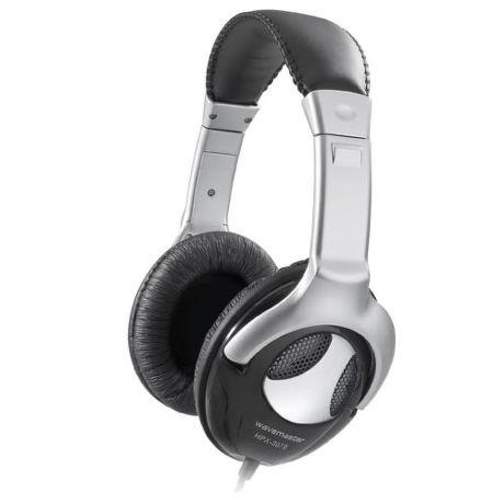 Wavemaster HPX 3070 (černá) sluchátka