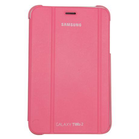 SAMSUNG polohovacie púzdro EFC-1G5SPE pre Samsung Galaxy Tab 2, 7.0 (P3100/P3110), Pink