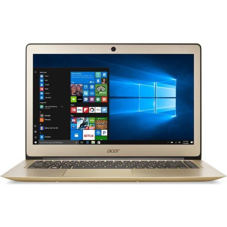 Acer Swift 3, SF314-51-39BJ, NX