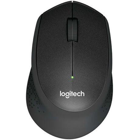 LOGITECH M330 Black WL, Myš